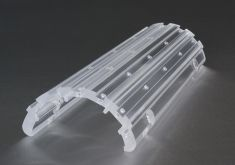 Kunststoffteile nach Mass, Hersteller Mecacryl