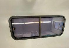 Seitenfenster VW T3